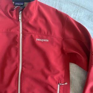 Patagonia Men's  Adze Jacket